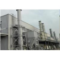 Quality Custom High Pressure Wet Gas Scrubber, Acid Fume Chemical Scrubber System for sale