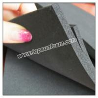 China Closed Cell CR Rubber Foam for Construction on sale
