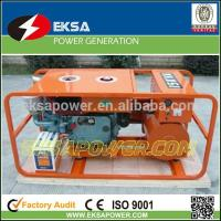 Quality CHANGCHAI diesel generator LOWER fuel consumption factory price for sale