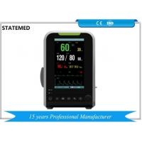 Quality ICU Multi Parameter Monitoring System 12 Months Warranty With 7 Inch Display for sale