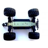 Remote Control Electric RC Monster Truck Brushless Violence Somersault