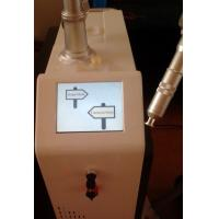 Quality Strong power Er laser fractional stretch marks removal scar removal Treatment for sale