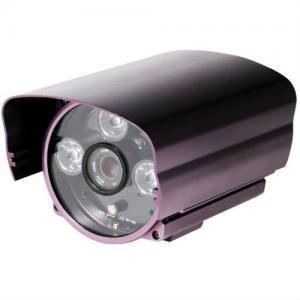 Quality sony CCD infrared surveillance camera, 120M IR distance (YD-AZ413) for sale