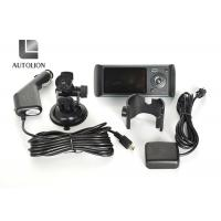 Quality 2.7 Inch LCD Display Manual Car DVR Camera With Built-in Microphone And Speaker for sale