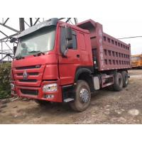 China Howo Used Tow Trucks For Sale In China for Congo market Used howo tractor truck for sale Used 6x4 Sinotruk Howo Tractor on sale