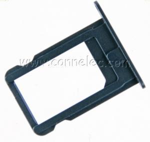 China sim card tray for Iphone 5, repair parts for Iphone 5, Iphone 5 sim card tray, Iphone 5 on sale