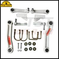 Quality 4x4 pickup suspension sports Fortuner rear balance arms control stabilizer for sale