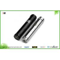 China Telescoping Stainless Steel Mechanical Mod Chiyou Mod 510 / Ego Thread on sale