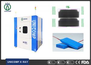 Quality CSP 5KW Lithium Battery Inspection Machine AX8800 0.2mA for sale