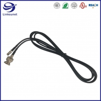 Quality Internal Wiring Harness with ZYX FAKRA SMB Welding 1000V Nylon 6.6 connector for sale