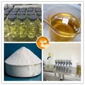 China Safe Bodybuilding Prohormone Supplements Powder / Oil Drostanolone Propionate Masteron on sale