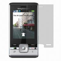 Quality Clear Screen Protector for Sony T715 with Factory Price for sale