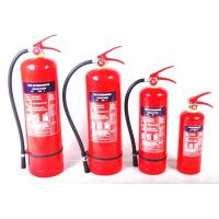 Quality Professional Portable Fire Extinguishers 5 kg DCP Fire Extinguisher CE Standard for sale