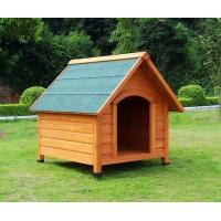 China Wooden Dog House LXPH-211 on sale