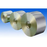 Quality z80g Hot Dipped Galvanized Steel Coil from China for sale