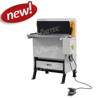 Buy cheap High Capacity Electric Punch Machine SUPER600 With Interchangeable Die from wholesalers
