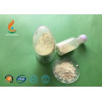 Quality Low Temperature Chemical Foaming Agent , C2H4N4O2 Foam Blowing Agents for sale