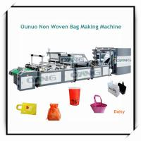 Quality Non-woven Bag Making Machine Price ONL-XA700-800 for sale