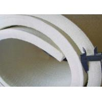 Quality 10mm Heat Press Felt Sheet 2500 Circumference Mooth Surface Needle Punched for sale
