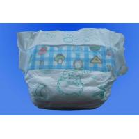 Quality Disposable diapers in bales for baby for sale