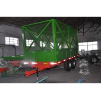 Quality Factory Price High Quality Agriculture Farm Dump Trailer tractor for sale