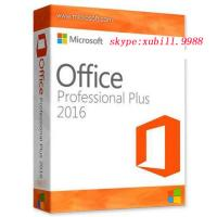 Buy office 2016 hb hs  pro plus win 10 pro home key 100%online activation at wholesale prices