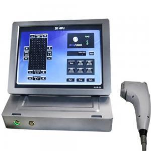 Portable Ultrasound HIFU Machine For Face Lifting