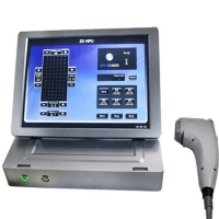 Buy Portable Ultrasound HIFU Machine For Face Lifting at wholesale prices