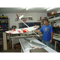 Quality Strega Rc Airplane for sale