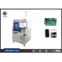 """Quality Long Life BGA X Ray Inspection Machine , X Ray Imaging System 4""""Image Intensifier for sale"""