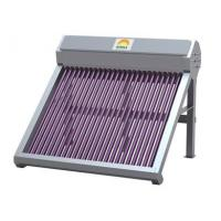 Quality Pressurized solar fresh water heater with 380mm inner tank diameter for sale