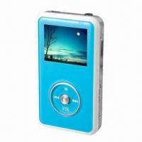 Quality 1.4-inch Double-color OLED MP4 Player with LCD Screen for sale