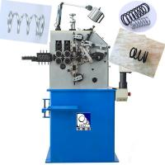 Quality High Efficient 380V Compression Spring Machine With 2.7KW Servo System for sale