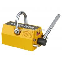China Multifunctional Permanent Magnetic Lifter High Loading Efficiency ISO9001 on sale