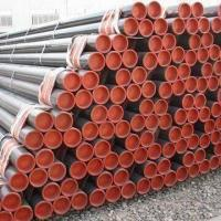 Quality Line Steel Pipes with API 5L PSL1/PSL2, 3PE, FBE or Galvanized Coated for sale