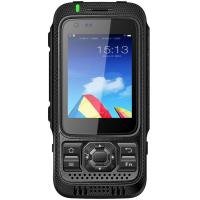 China Interphone IP67 Waterproof Shockproof MTK6735 Quad Core PTT 8MP 3600mAh Android Walkie Talkie SOS Military Rugged wholesale