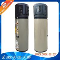 Quality Household 300L Heat Pump Water Heaters 3Kw Sanitary Hot Water for sale