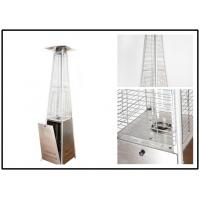 Buy Attractive Flame Radiant Flame Gas Heater , Commercial Outdoor Natural Gas Heaters at wholesale prices