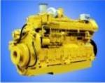 4190ZL In-line diesel engines (330~720KW)