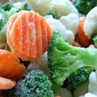 Quality IQF Frozen Mixed Vegetables, Carrot / Cauliflower / Broccoli etc. for sale