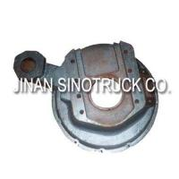Quality Howo truck parts , clutch housing for sale