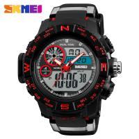 China hot sale watch fashionable mens watches sport watch manual on sale