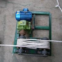 China Steel Farm Cleaning Machine , Commercial Poultry Equipment EasyMaintenance on sale