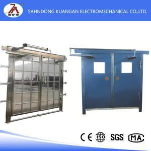 Quality Balanced pressure ventilation door for sale