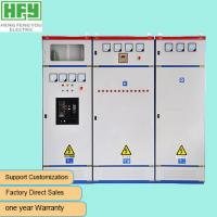 China 3150A 380V GGD AC Power Supply Cabinet Low Voltage Switchgear 3 Phase Electric Distribution Box Switchgear on sale
