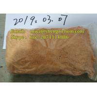 Quality Strong effect  5fmdmb-2201Research Chemicals 99.8% Purity Cannabinoids Yellow Powder 5fmdmb2201 MMB2201 for sale