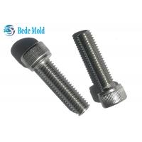 Buy cheap M18 A2-70 Stainless Steel Threaded Bar Allen Head Screws Materials SS304 from wholesalers