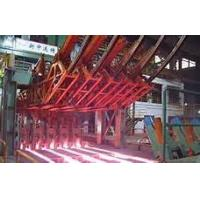 Quality PLC automatic control system R4m 1- strand Ladle car CCM of steel  for industril for sale