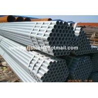 Quality Tianjin High Quality Factory Directly hot dip galvanized steel pipe dn700 steel pipe for sale
