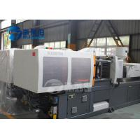Quality Stable Thermoplastic Injection Molding Machine 90.7 KN Ejector Force for sale